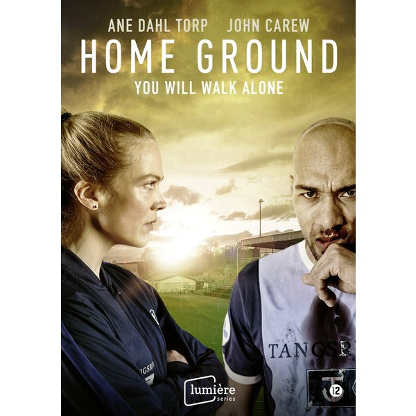 HOME GROUND | DVD