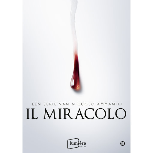 Lumière Series IL MIRACOLO | DVD