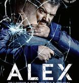 Lumière Crime Series ALEX Seizoen 2 | DVD