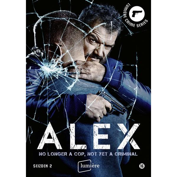 ALEX Seizoen 2 | DVD