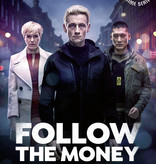 Lumière Crime Series FOLLOW THE MONEY Seizoen 3 | DVD