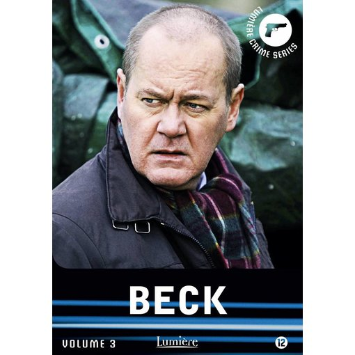 Lumière Crime Series BECK - volume 3