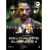 Lumière Crime Series BELOW THE SURFACE SEIZOEN 2 | DVD