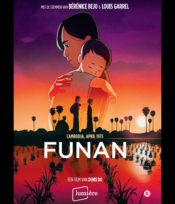 Lumière FUNAN | DVD