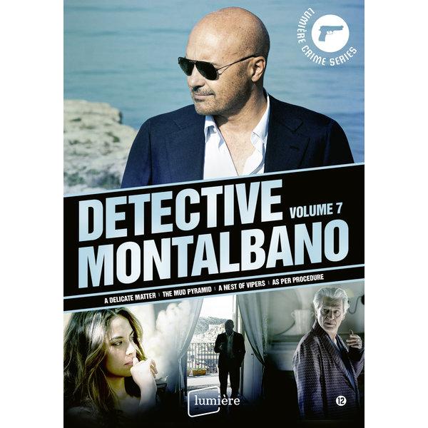 MONTALBANO volume 7 | DVD