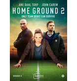 Lumière Series HOME GROUND SEIZOEN 2 | DVD