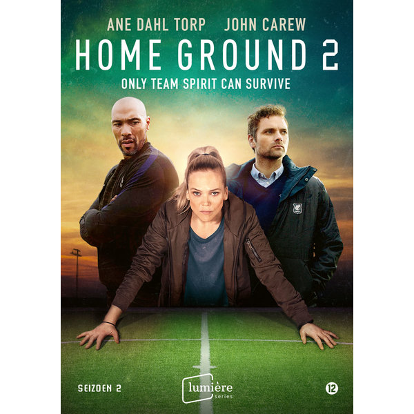 HOME GROUND SEIZOEN 2 | DVD