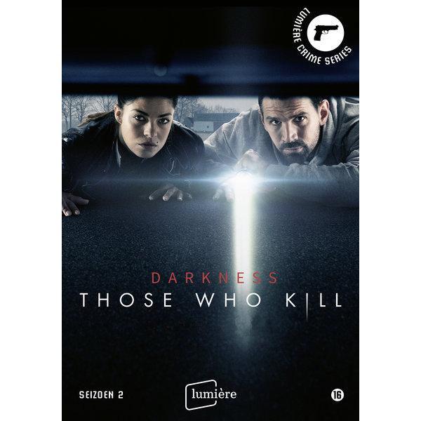 DARKNESS: THOSE WHO KILL 2 | DVD