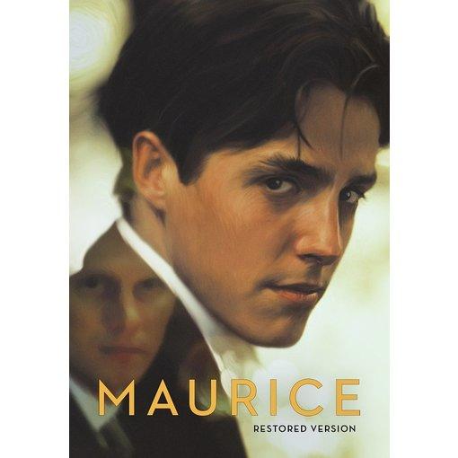 Lumière Classics MAURICE (REMASTERED) | DVD