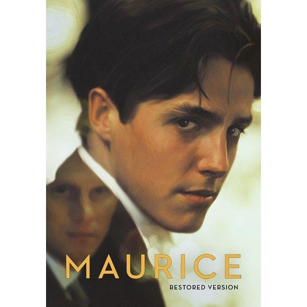 MAURICE (REMASTERED) | DVD