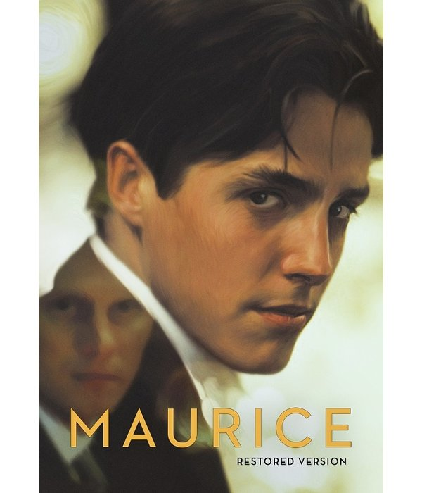 Lumière Classics MAURICE (DIGITALLY REMASTERED) | DVD