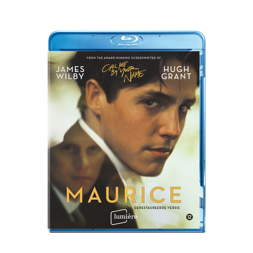 Lumière Classics MAURICE (REMASTERED) | Blu-ray