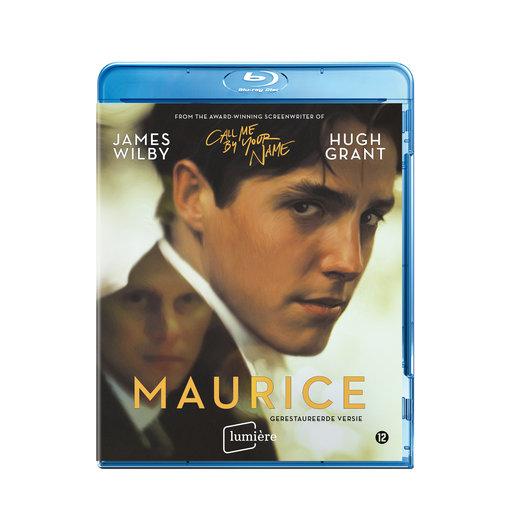 Lumière Classics MAURICE (REMASTERED) | Blu-ray