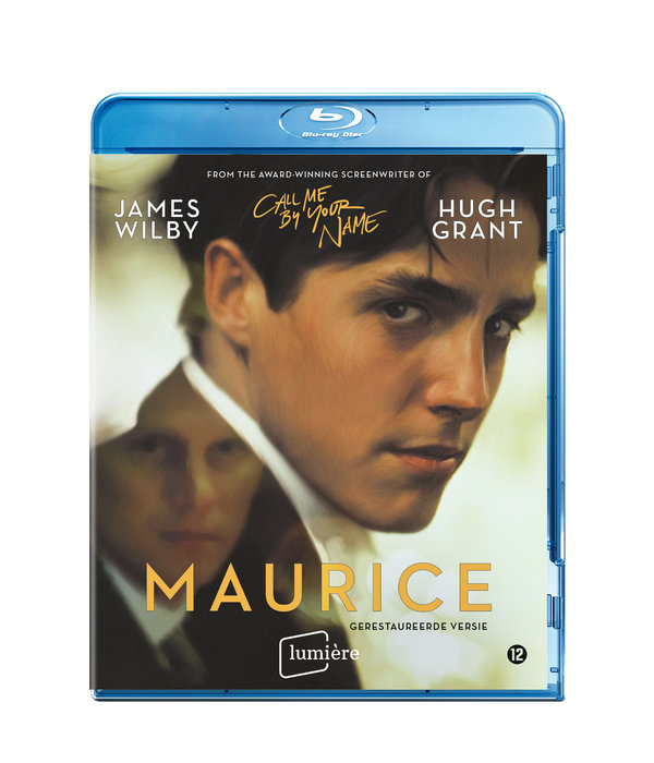 Lumière Classics MAURICE (DIGITALLY REMASTERED) | Blu-ray