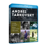 Lumière Classics TARKOVSKY COLLECTION DIGITALLY RESTORED & REMASTERED | Blu-ray