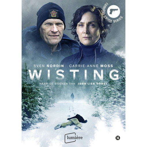 Lumière Crime Series WISTING | DVD (RESERVEREN)