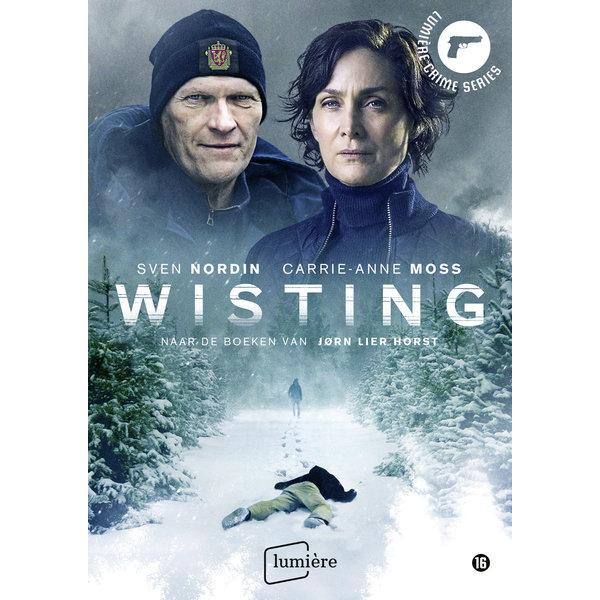 WISTING | DVD (RESERVEREN)