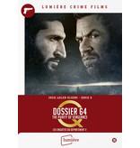 Lumière Crime Films DOSSIER 64: PURITY OF VENGEANCE | DVD