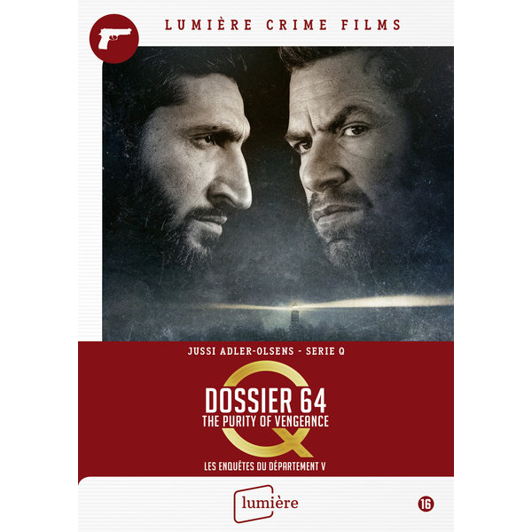 DOSSIER 64: PURITY OF VENGEANCE | DVD