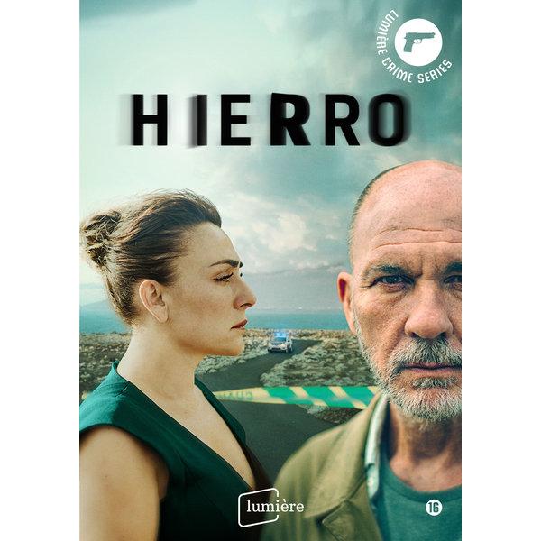 HIERRO | DVD