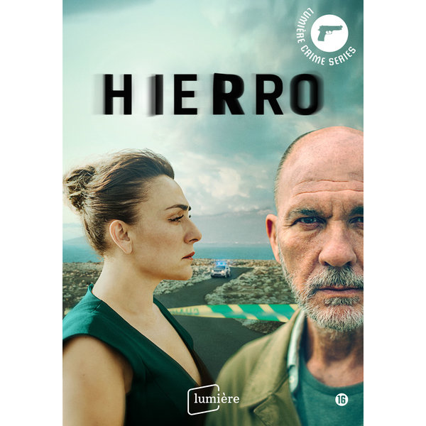 HIERRO SEIZOEN 1 | DVD