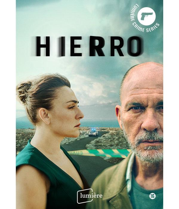 Lumière Crime Series HIERRO | DVD