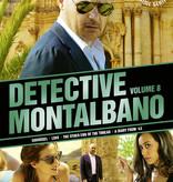 Lumière Crime Series MONTALBANO volume 8 | DVD