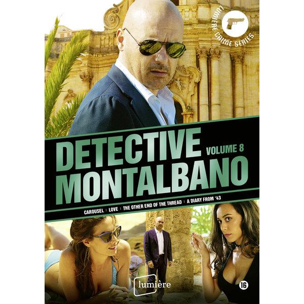MONTALBANO volume 8 | DVD