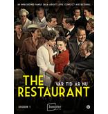 Lumière Series THE RESTAURANT SEIZOEN 1 | DVD