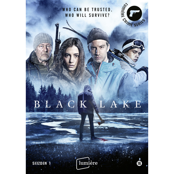 BLACK LAKE SEIZOEN 1 | DVD