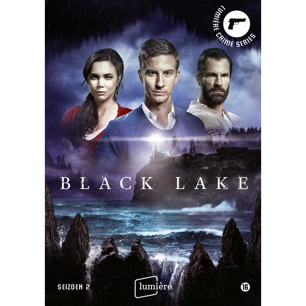 BLACK LAKE SEIZOEN 2 | DVD