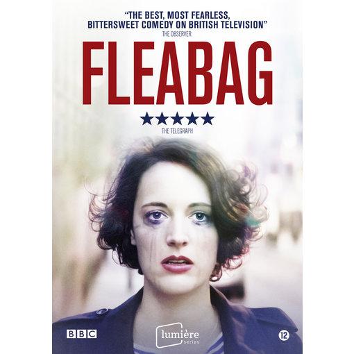 Lumière Series FLEABAG  Seizoen 1 | DVD (RESERVEREN)