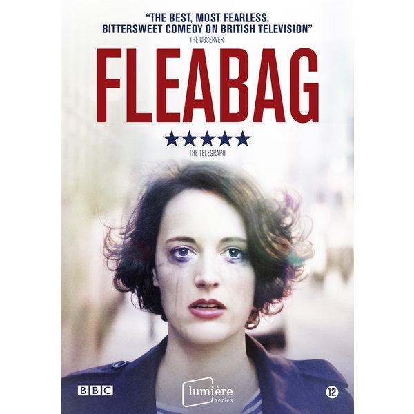 FLEABAG  Seizoen 1 | DVD (RESERVEREN)