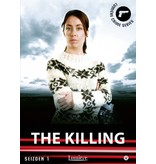Lumière Crime Series THE KILLING - seizoen 1