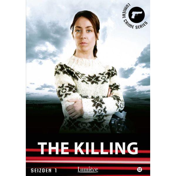 THE KILLING SEIZOEN 1 | DVD