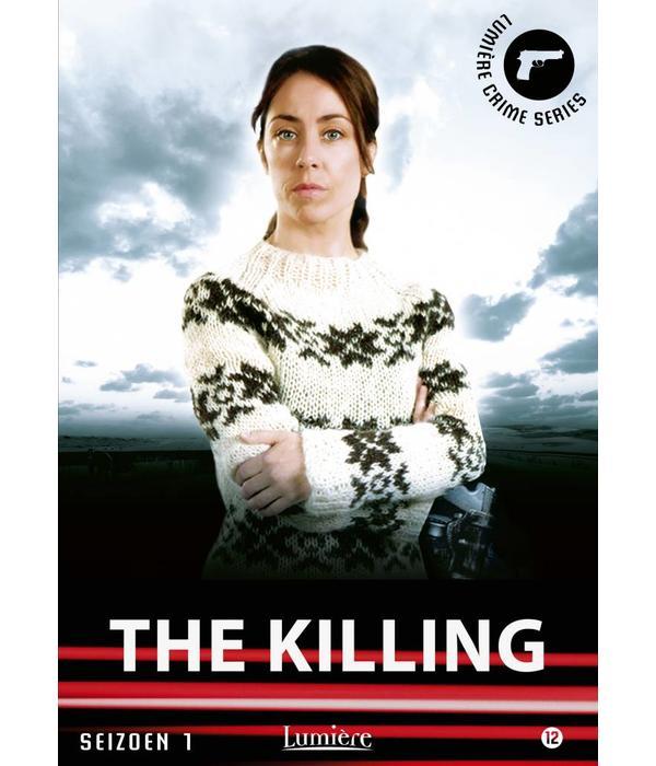 Lumière Crime Series THE KILLING SEIZOEN 1 | DVD