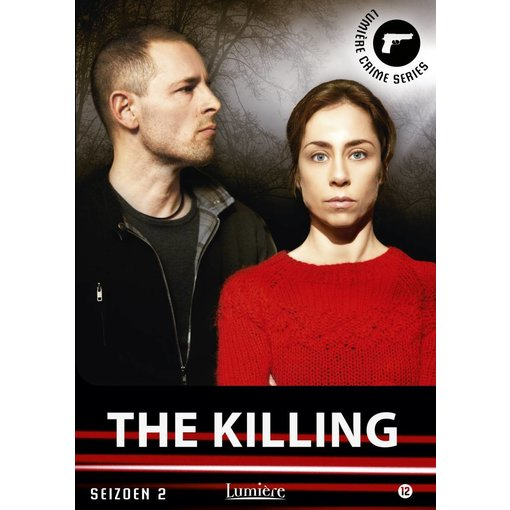 Lumière Crime Series THE KILLING - seizoen 2