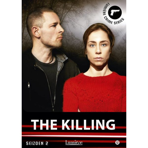 THE KILLING - seizoen 2