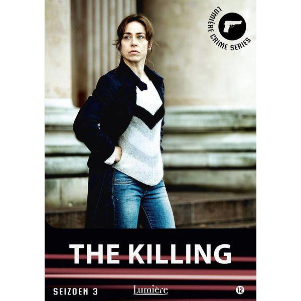 THE KILLING SEIZOEN 3 | DVD