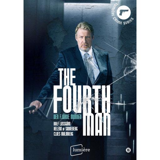 Lumière Crime Series THE FOURTH MAN | DVD