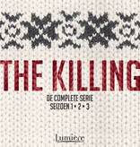 Lumière Crime Series THE KILLING - luxe box