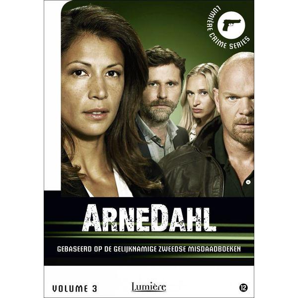 ARNE DAHL VOLUME 3 | DVD
