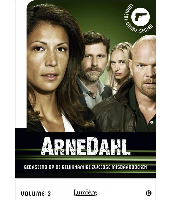 Lumière Crime Series ARNE DAHL VOLUME 3   DVD