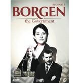 Lumière Series BORGEN SEIZOEN 1 | DVD