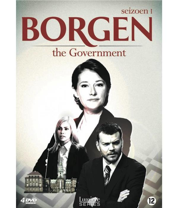 Lumière Series BORGEN - seizoen 1