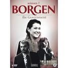 Lumière Series BORGEN SEIZOEN 2 | DVD