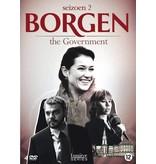Lumière Series BORGEN SEIZOEN 2   DVD