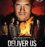 Lumière Crime Series DELIVER US | DVD