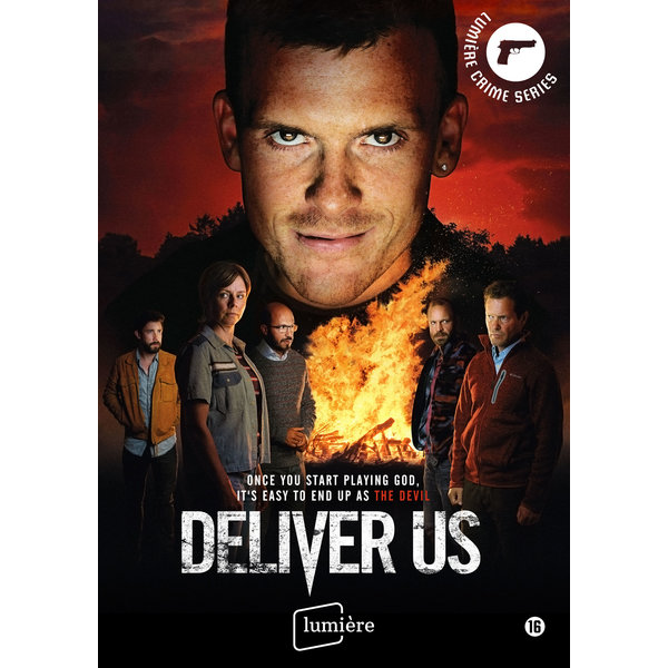 DELIVER US | DVD