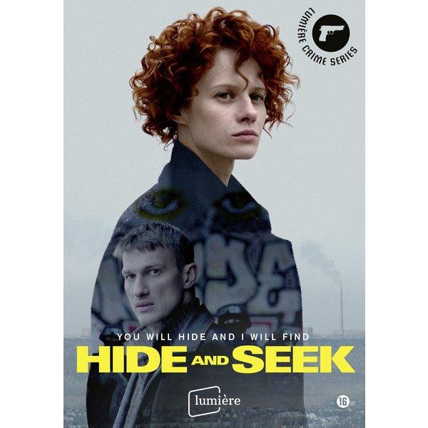HIDE & SEEK | DVD (RESERVEREN)